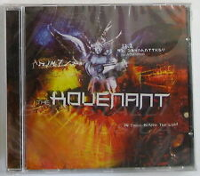 THE KOVENANT - IN TINIES BEFORE THE LIGHT - CD Sigillato