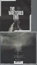 CD--WRETCHED END,THE--INROADS
