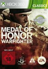 Xbox 360 Medal of Honor Warfighter Sehr guter Zustand