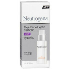 Neutrogena Rapid Tone Repair Moisturizer Night 1 fl oz