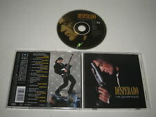 DESPERADO/SOUNDTRACK/ROBERT RODRIGUEZ(EPIC/480944 2)CD ALBUM