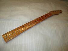 1967 fender telecaster Maple Cap Neck usa