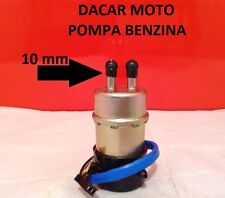 POMPA BENZINA CARBURANTE 10MM HONDA VT 1100 C2 SHADOW 1995 1996 1997