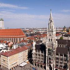2 Tage München Kurzreise - Im 3* TRYP by Wyndham Hotel Munich North