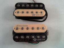 Entwistle DarkStar ND Neck & Bridge Electric Guitar Pickups - Free Shipping