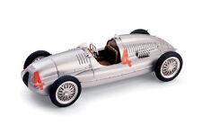 Auto Union Type D 1938 1:43 2006 R109 BRUMM