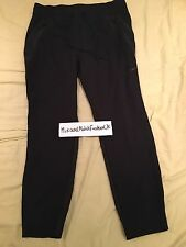 Nike Women's Gym Fleece Pants Black 844781-010