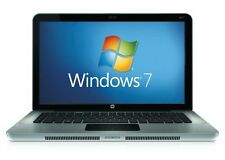 "HP Envy 15-­1060ea/ 15.6"" / Core i7 1st Gen/4GB,250Gb/  Win7"