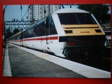 PHOTO  DVT LOCO NO 82126 IN INTERCITY LIVERY