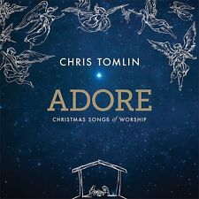 Adore: Christmas Songs Of Worship by Chris Tomlin [ Format: Audio CD ] BRAND NEW