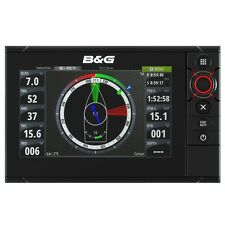B&G Zeus2 7 Multifunction Display With Insight