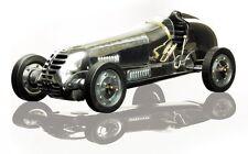 G640: BB Korn speedmodellauto, modèle voiture de course, spindizzy modèle voiture