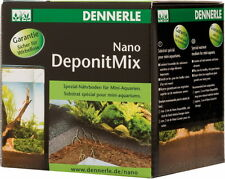 DENNERLE DEPONITMIX Nano-Acquario Pianta NUTRIENTE MEDIUM 1kg