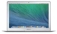 "Apple MacBook Air 13.3"" i5-4260U 4GB 256GB SSD Webcam Backlit KB MD760LL/B 2014"
