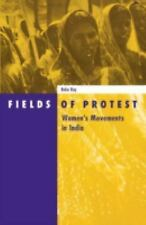 Fields Of Protest: Women's Movement in India (Social Movements, Protest and Cont