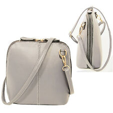Ladies Leather Shoulder Bag Tote Messenger Crossbody Satchel Women Handbag Purs