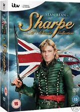 Sharpe Classic Collection: Complete ITV Series [15 Films](DVD)~~Remastered~~~NEW