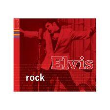 CD Elvis Preseley- Elvis' greatest rock hits 828767743226
