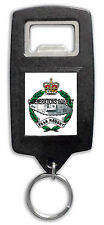 ROYAL TANK REGIMENT BOTTLE OPENER KEY RING