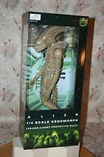 ALIEN 1/4 SCALE XENOMORPH PROTOTYPE SUIT CONCEPT FIGURE SPECIAL EDITION NEW!