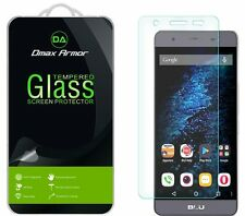 Dmax Armor® Tempered Glass Screen Protector Saver For Blu Energy X Plus