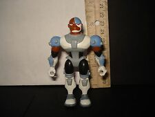 Bandai Teen Titans Action Figure Cyborg (B) -Free Combined Shipping-See Pictures