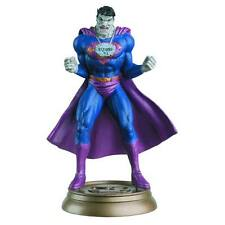 Superman Bizarro Black Pawn Chess Piece with Magazine