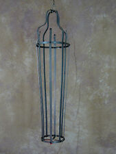 Skeleton Cage Halloween Prop, Human Skeletons, NEW