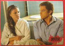 Dexter-Stagioni 5 & 6-singoli TRADING CARD # 18-Close Call