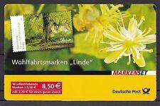BRD 2013 postfrisch Markenheft MiNr. 93 / Linde