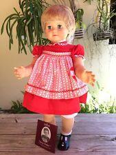 Saucy Walker Doll