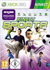 XBOX 360 Spiel Kinect Sports Teil 1 Neu&OVP