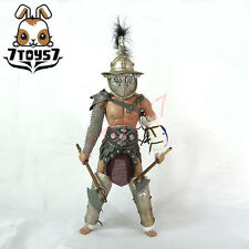 ACI Toys 1/6 Gladiator Priscus_ Parade Ver Box Set _Roman Warriors 4 Now  AT035Y