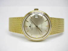 JAEGER LE-COULTRE Classic Automatic Yellow Gold 18k. Reference:1013883 Men Watch