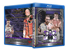 Official Evolve Wrestling - Volume 56 Event Blu-Ray