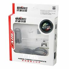 camera for udi U12A model U12C RC quadcopter helicopter Camera Set US Seller New