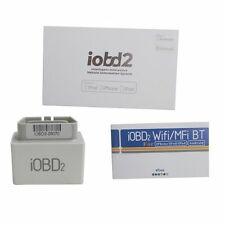 Orignal XTool iOBD2 code reader MINI OBD WiFi version Support iOS&Android
