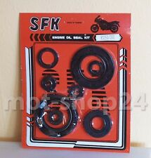 MOTORE sempre Inge Set (8) ST. YAMAHA rd250 rd350... ENGINE OIL SEALS