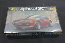 [H12] ALPINE A310 1/43 SCALA HELLER FONDO DI MAGAZZINO NEW SEALED