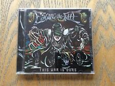Escape The Fate, This War Is Ours Cd! Look In The Shop!