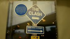 From Here to Eternity: Live by The Clash (CD, Oct-1999, Epic (USA))