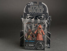 """Star Wars JAWAS 2-PACK #20 2015 Black Series 3.75"""" Scale Action Figure"""