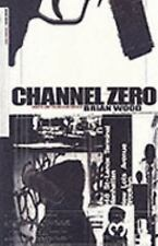 Channel Zero-ExLibrary