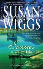 Summer at Willow Lake The Lakeshore Chronicles)