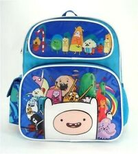 "1 PC. Toddler 12"" Adventure Time Backpack"