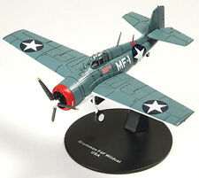 Grumman F4F Wildcat - USA, 1:72 Scale Diecast Model (38)