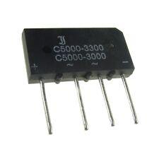 Brückengleichrichter 80V 5A B80C5000 Gleichrichter B80C5000-3300 082667
