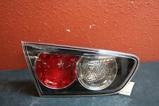2009-2010-2011-2012-2013 MITSUBISHI LANCER LEFT TAIL LIGHT