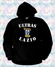 FELPA ULTRAS LAZIO IRRIDUCIBILI t-shirt maglia polo curva nord calcio 2
