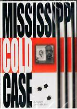 Mississippi Cold Case - Landmark 1964 Civil Rights Case - KKK Murder Solved DVD